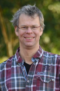 Peter van Dommelen